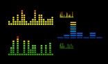 Graphic EQ Flash animation. Only 1 Kb