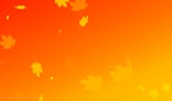 Abstract autumn leaves falling down background. 2Kb only. AS2.0