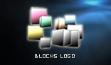 Blocks Logo