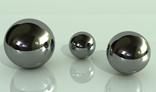bolas de acero