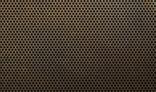 rejilla de metal oxidado