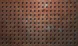 oxidized metal