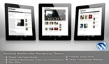 Demand Multimedia Wordpress Theme