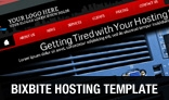 Hosting Template (Bixbite)
