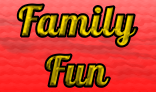 A Family Fun Template HTML