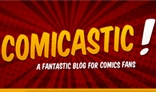 Comicastic Home Template