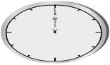 A&D Clock