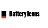 Battery Power Icons (Basic)