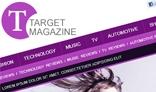PSD Magazine Theme