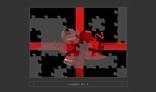 Masking slide show - puzzle