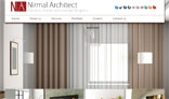 Architect Website