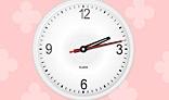 Glaumour clocks