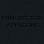 mini vector icon