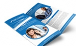 Multipurpose Tri-Fold Brochure Template