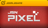 JSN Pixel - Responsive template & EasyBlog