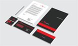 Company Stationery 1