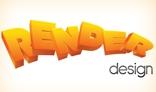 Render Design logo
