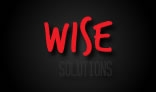 Wise Solutions - HTML5 JS Animated