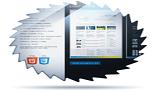 Creative HTML5