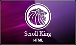 Scroll King Response HTML Template