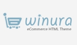 Winura - eCommerce Responsive Theme