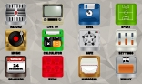 Mobile device icons v2.0 part 2