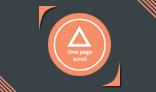 TM Scrollite - Responsive Onepage Joomla Template