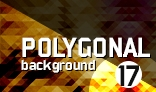 17 background polygonal abstract