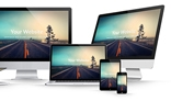 Responsive Multi Device Mockup Pack