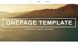Simplistic - Onepage Responsive Template