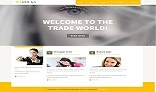 Awesome HTML responsive Template