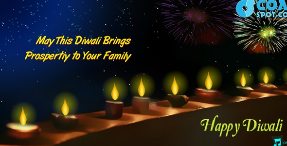 Diwali Banner for 2011
