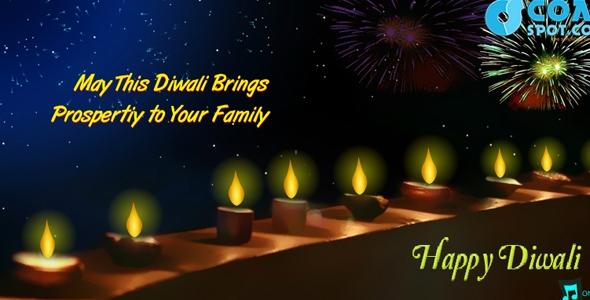 Diwali Banner for 2011