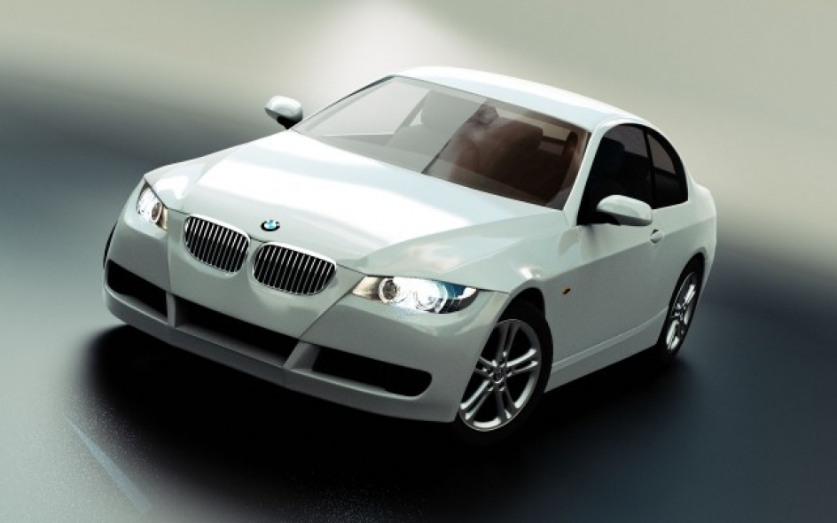 BMW3v3