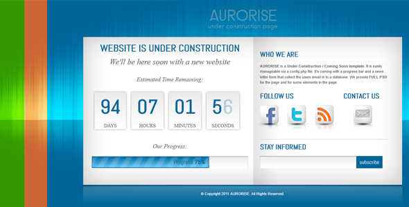 BuyStockDesign - Aurorise - RiP