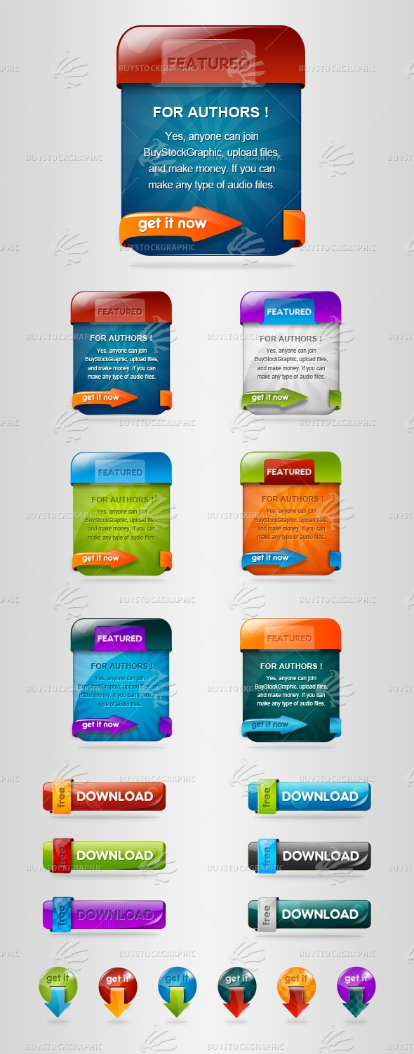 Graphics for websites  1