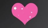 Glittering Star FlashEff filter