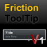 Friction TipTool