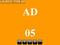 Ad slideshow