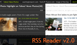 RSS Reader v2.0