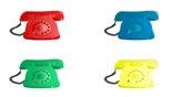 Ringing Phones
