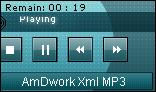 AmD_Mp3 Player (XML)