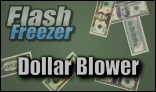 Dollar Blower Mouse Repel Effect