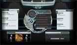 XML DJ Music Template + Player + Img Viewer