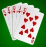 A deck of Playing cards (52)