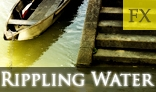 Rippling Water Effect