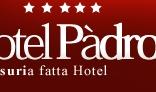Luxury hotel template PSD