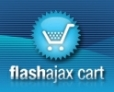 Flash Ajax E-commerce Content Manager System
