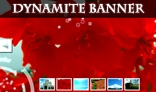Dynamite XML Banner Rotator (with effects)
