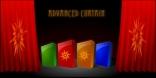 Advanced Curtain Effect AS2 & AS3